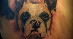 Bully tattoo 2